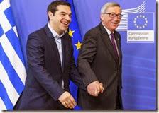 BCE chiude i rubinetti a Grecia