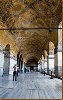 Istanbul, Agia Sophia gallery