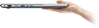 Ultrabook terbaru teringan Samsung seri 7