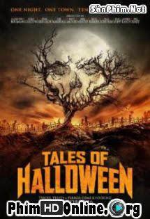 Sử Thi Về Halloween - Tales Of Halloween