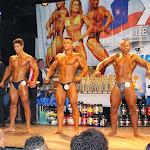 CALENDARIO - Campeonatos de Fisiculturismo