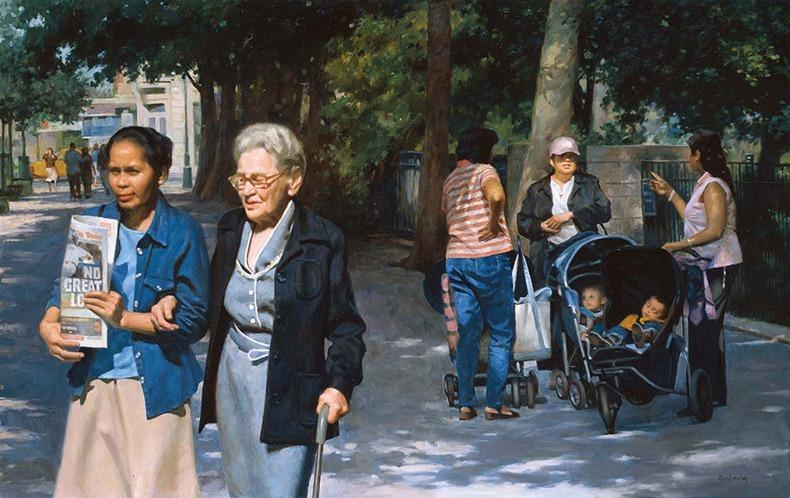 ginsburg-Caretakers