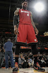 lebron james nba 130320 mia at cle 09 Tale of Two Halves, Two Pairs. LeBron, Heat Erase 27 Point Deficit for Win #24!