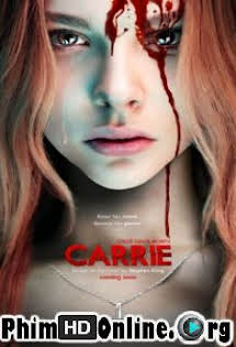 Cơn Thịnh Nộ Của Carrie - Carrie