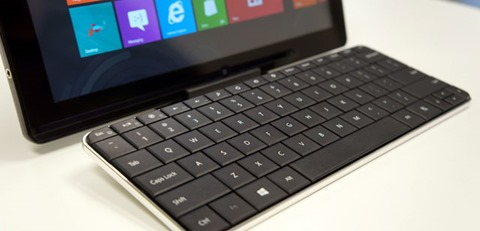 Principales atajos de teclas para Windows 8