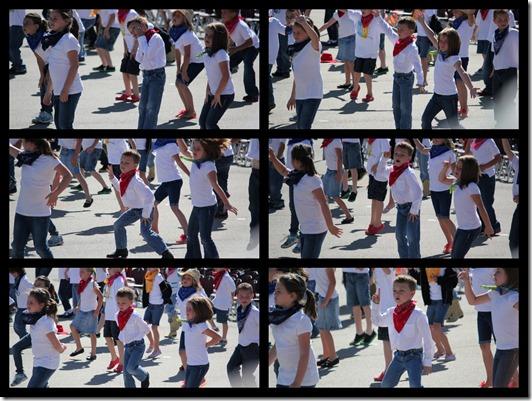 Isaac Dance Festival