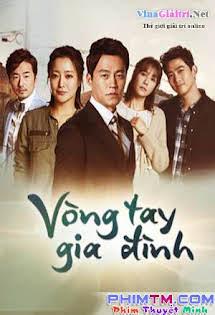 Vòng Tay Gia Đình - HTV2