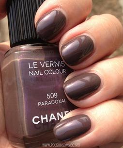 Chanel Paradoxal 2