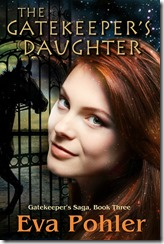 Gatekeeper's Daughter Saga ebook