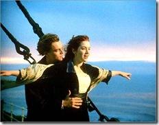 titanic en el cine