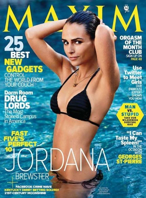 jordana brewster linda sensual biquine praia sexy sedutora semi nua desbaratinando  (3)