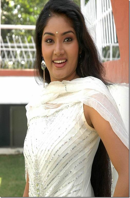 Lakshana_hot_in_churidar pic