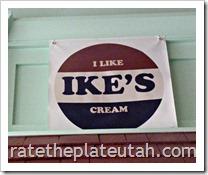 Ike's Creamery