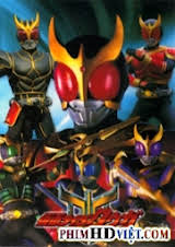 Kamen Rider 10: Kuuga