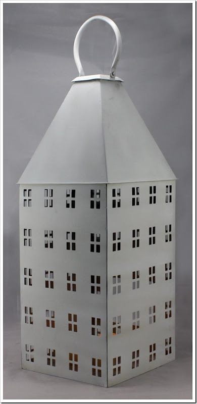 zink houses