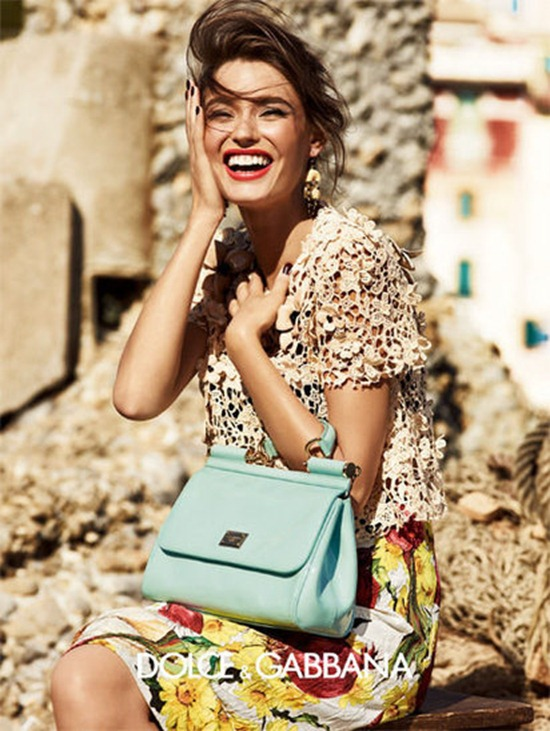 Dolce-Gabbana-Spring-2012-Campaign