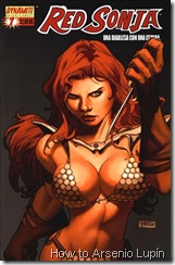 P00001 - Red Sonja Dynamite #7