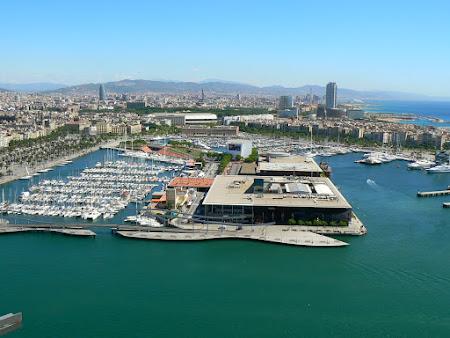 Cluburi Barcelona: Maremagnum
