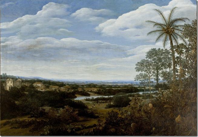 Frans_Post_-_Paisagem_com_Jibia,_1637