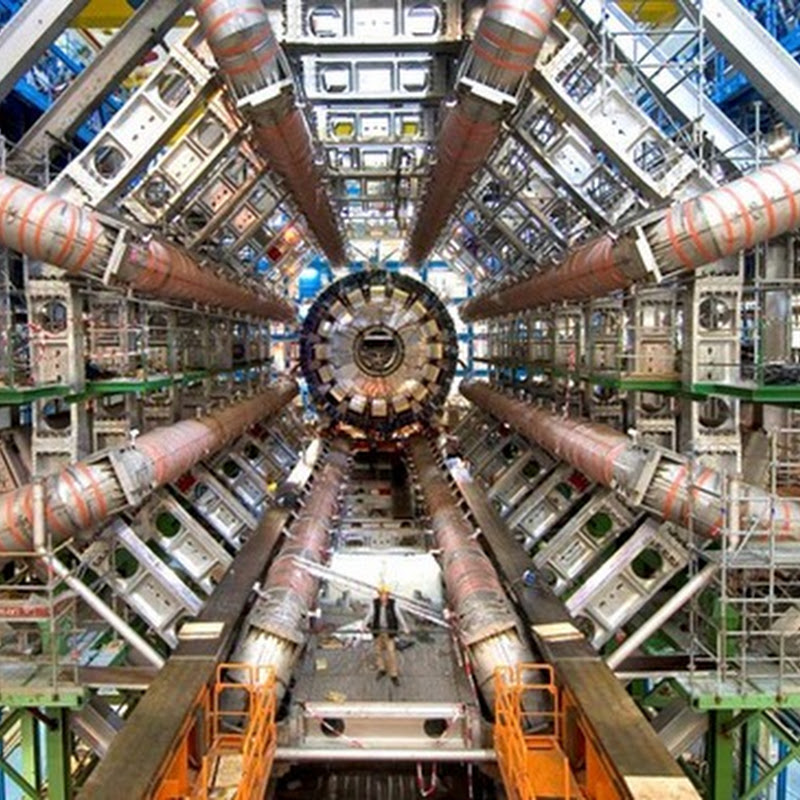 Help CERN Crack the Higgs Boson with LHC@home