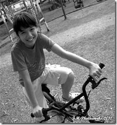 49  Foto Clarissa Tamara upl by FotoSelebriti.NET
