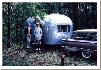 airstream trailer
