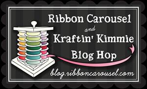 Kraftin Kimmie blog hop