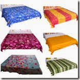 Buy Bombay Dyeing Blankets Single from at Rs. 279, Double from at Rs. 499 only