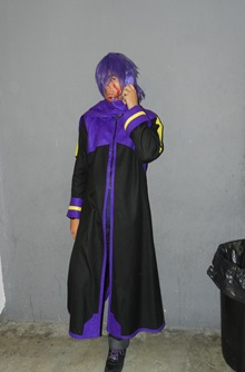 cosplay taito shion vocaloid