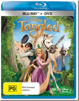 Tangled Value Pack 2D Packshot
