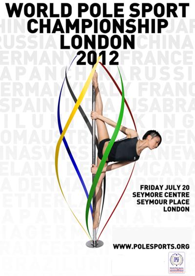 London-2012-PoleDance