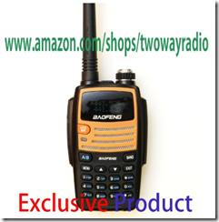 2104 Ham radio