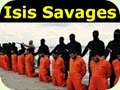 isis savages