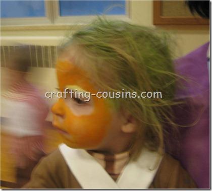 Family Halloween 2009 (8)
