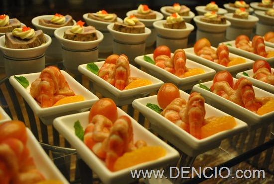 Cafe Ilang Ilang Buffet Manila Hotel 142