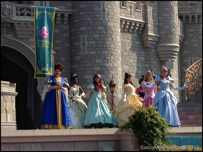 DisneyMeridaCastlePrincess