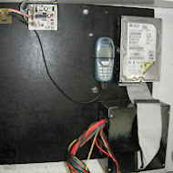 access control system mounting board 2.JPG