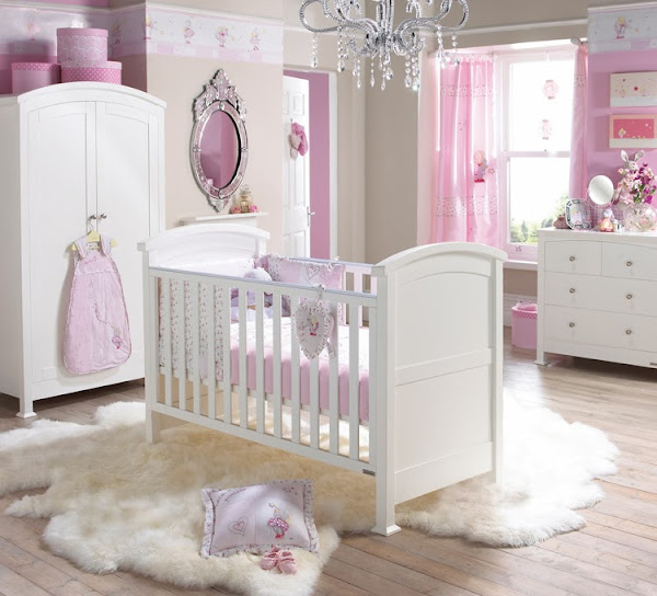 Baby Room Decor 007 Baby Room Decor
