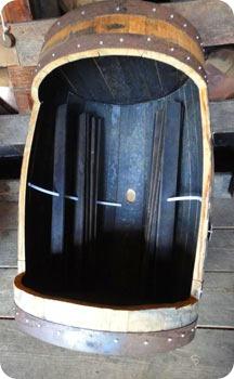 26-barrell