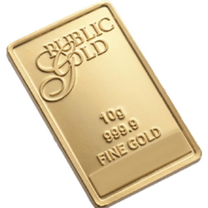 Logam Emas Tulen Fizikal Adalah Kekayaan ...