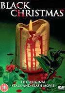 Giáng Sinh Đen Tối