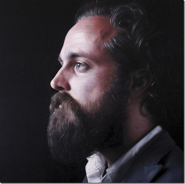 Pinturas realistas por Joe Simpson (15)