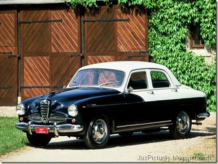 Alfa Romeo 19001