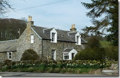 cottage bank eddleston