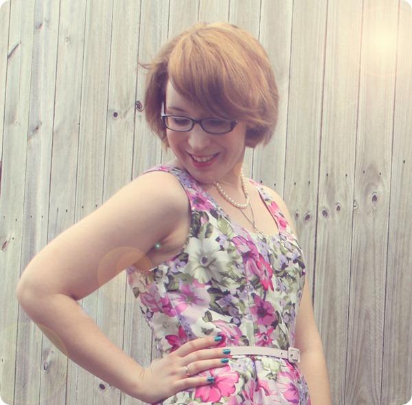 Australian fashion blog