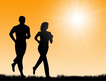 Exercícios físicos podem fazer mal a saude