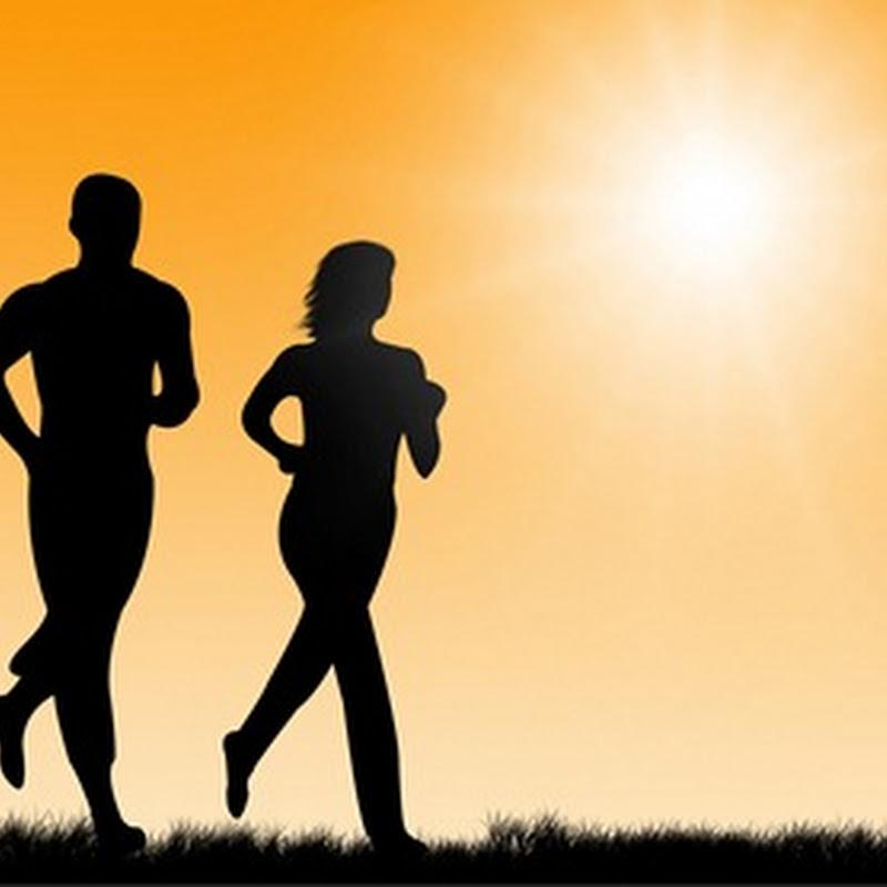 Exercícios físicos podem fazer mal a saúde