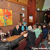 Sinterklaas in de Riggel Boven Pekela - Foto's Harry Wolterman