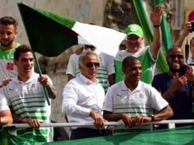 Schürrle «Aprés 90′, l'Algérie méritait peut être de gagner»