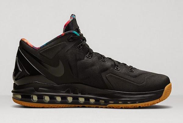 Release Reminder Nike LeBron 11 Low 8220Acid Lion8221